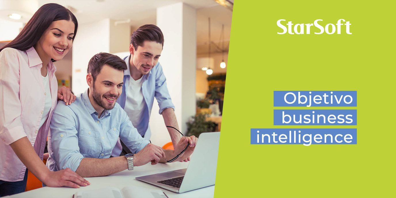 Objetivo Business Intelligence